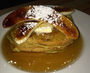 French Toast  - Marty's Cafe
