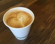 Latte - Free Bird Cafe