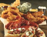 Jumbo Combo - Hard Rock Cafe