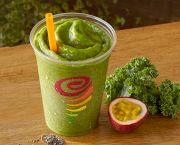 Kale-ribbean Breeze™ - Jamba Juice