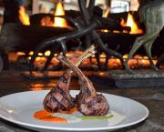 Niman Ranch All Natural Lamb Chops - Lone Eagle Grille