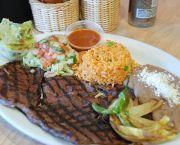 Carne Asada - Lupita's Mexican Restaurant & Bar