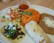 Burrito Y Taco - Lupita's Mexican Restaurant & Bar