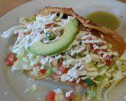 Taco Presidente - Lupita's Mexican Restaurant & Bar