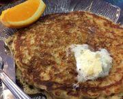 Pancakes - Tunnel Creek Cafe
