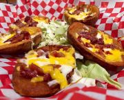 Potato Skins - Casey's