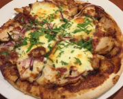 Smoky BBQ Chicken - Rubicon Pizza Company