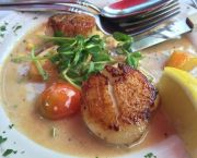 Sea Scallops - The Soule Domain