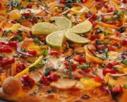 Thai Red Curry Chicken - Rubicon Pizza Company