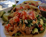 Street Tacos - Boathouse at Captain Jon's