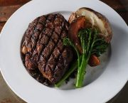 Rib Eye 16oz - The Timbers Restaurant