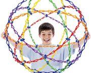 Hoberman Original Sphere - Toy Maniacs