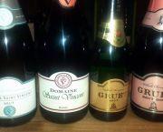 Sparkling Wines - The Pour House Wine Shop