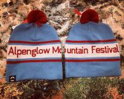 Mt Fest Beanie - Alpenglow Sports