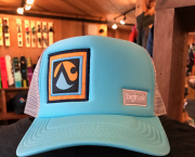 Alpenglow Mountain Festival Edition Bigtruck Lids - Alpenglow Sports