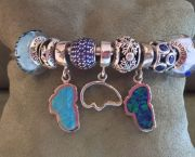 Pandora Tahoe Themed Charms - Bluestone Jewelery & Wine