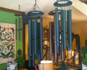 Corinthian Bells Wind Chimes - Lake Tahoe Specialty Stove & Fireplace