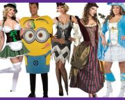 Costumes For All - Dress The Party