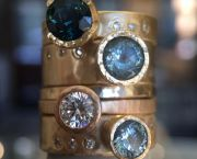 Lorien Powers Custom Rings - Lorien Powers Studio