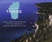 Cd - Tahoe Driving Tour - Around Tahoe Tours
