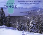 Cd - Tahoe Skiing Tour - Around Tahoe Tours