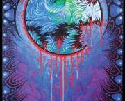 Deathstar Earth - Benko Art Gallery