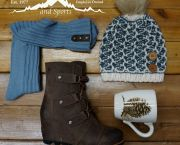 Are You Winter Ready? - Mountain Hardware & Sports