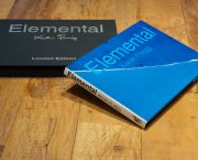 Keoki's New Book - Elemental - Gallery Keoki