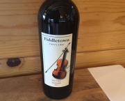 Fiddletown Cellars Wine - The Cork and More