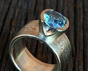Custom Jewelry - Lorien Powers Studio