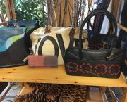 Handbags With a Twist - Wanda's Floral and Gifts