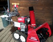 "Honda 28"" Snowblower - Mountain Hardware & Sports"