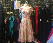Vintage And Consignment Clothing - Dress The Party