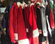 Santa, Mrs. Clause & Elf Suits - Dress The Party