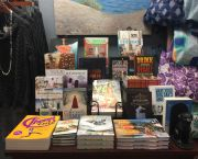 Winter Is for Reading a Good Book -  Panache Tahoe Boutique