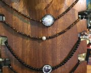Coco Mac Chokers -  Panache Tahoe Boutique