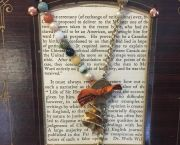 Handcrafted Mixed Media Necklaces - Enchanted Florist