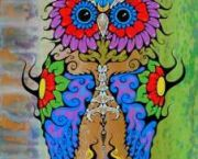 Owl Spirit - Benko Art Gallery