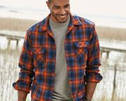 Pendleton Wool Buttondowns - Cabona's