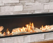 Valor Linear Series Fireplaces - Lake Tahoe Specialty Stove & Fireplace