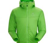 Arc'teryx Atom Lt Hooded Insulated Jacket - Willard's Sport Shop Tahoe City & Lakeshore Sports Kings Beach