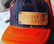 Truckee Love Hats - Simply Tahoe