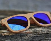 Tahoe Timber Sunglasses - Tahoe University