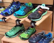 Trail Running Shoes - Tahoe Sports Hub