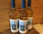 Lake Tahoe Chardonnay - The Cork and More