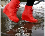 Rain Boots - Mountain Hardware & Sports