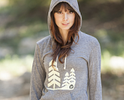 Lightweight Trees Pullover - California 89