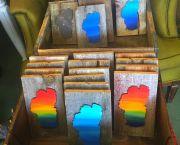 Tahoe Wall Art - Wildwood Makers Market