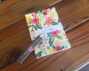Rifle Paper Company Journal - Wildwood Makers Market