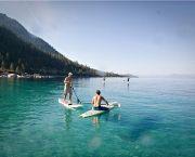 SUP Rentals - Adrift Tahoe